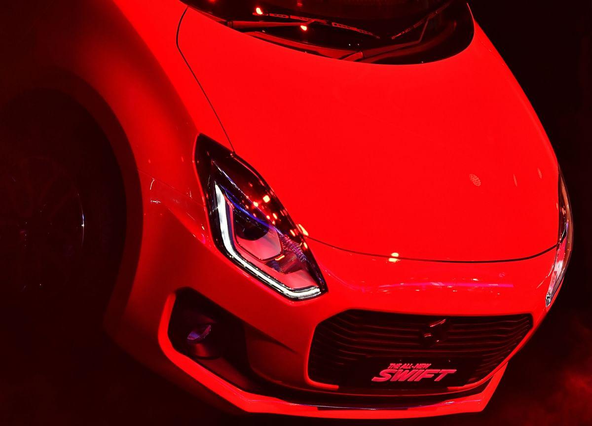 Q1 Results: Maruti Suzuki's Profit Beats Estimates On Higher Other Income