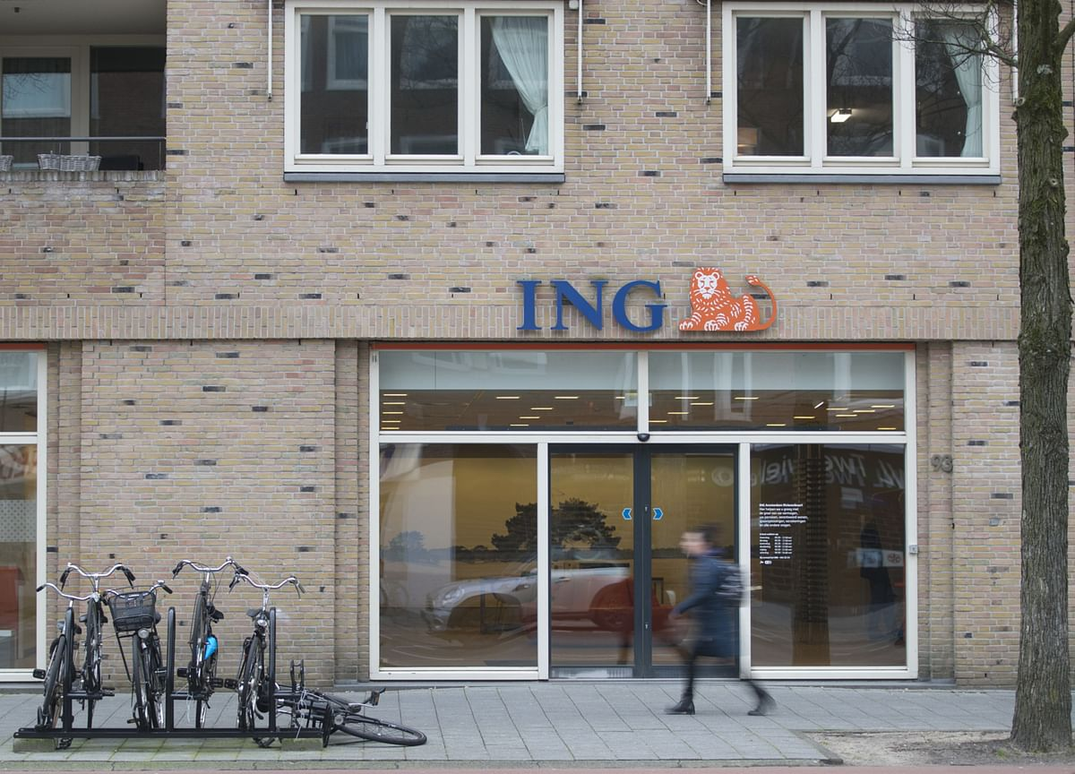 ING's Belgian Unit Fined for Money-Laundering Violations