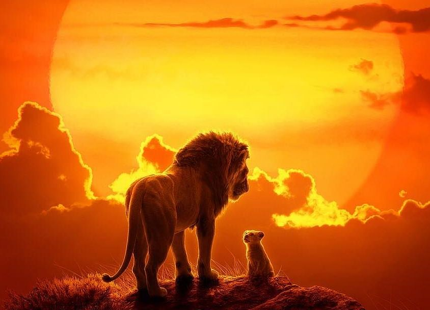 The Lion King Crowns an Era of Consolidation in Hollywood