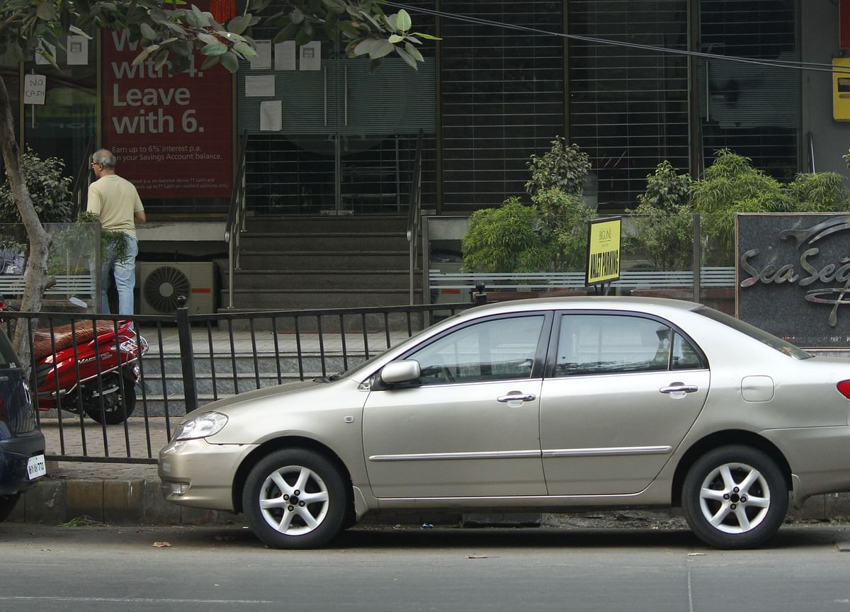 Housing Colony In Mumbai Challenges Steep Hike In Parking Fine