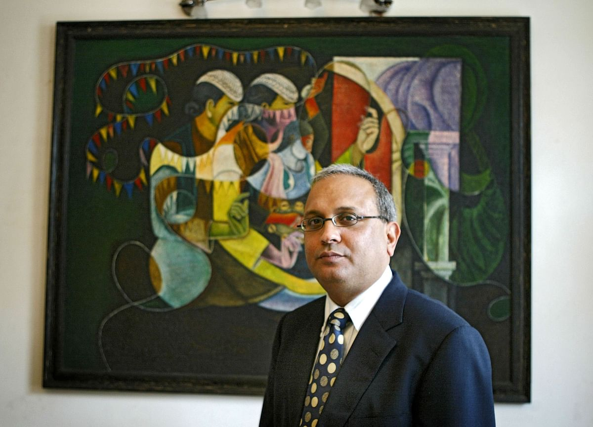 India Needs To Tax FPIs Differently Than The Super Rich, Says Samir Arora Of Helios Capital