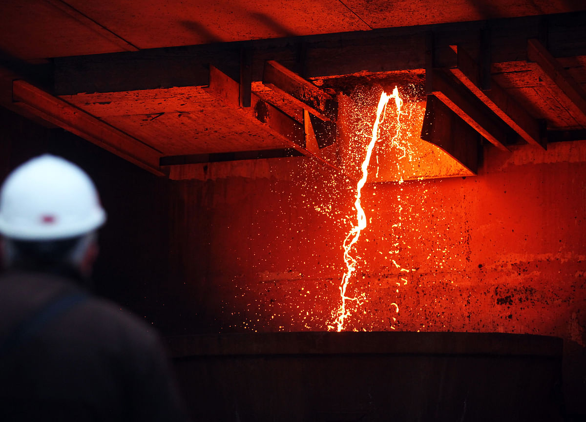 Q1 Results: Vedanta Profit Falls Further On Lower Commodity Prices, Copper Plant Shutdown