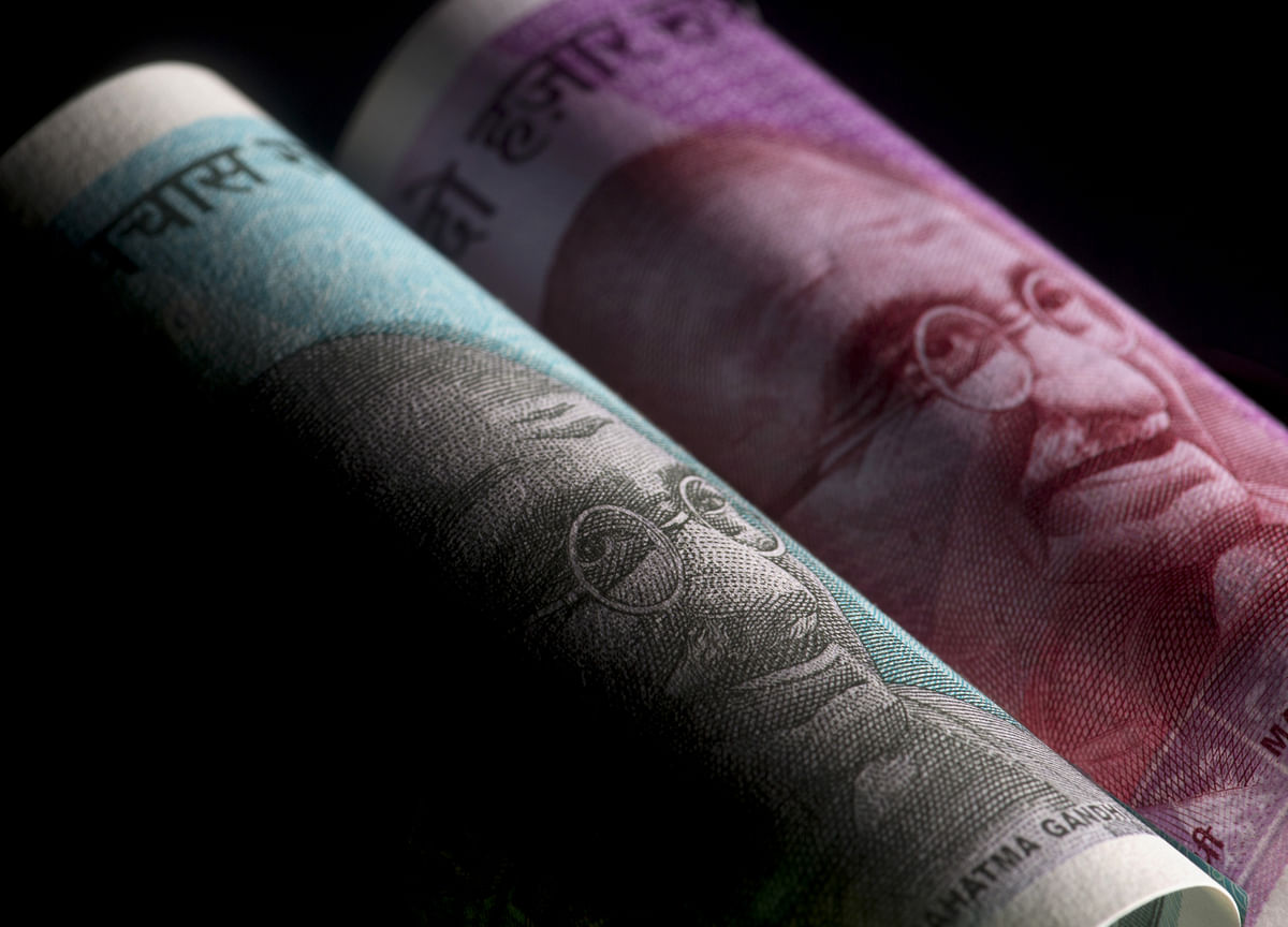 India Says It Could Raise $10 Billion in First Foreign Bond Sale
