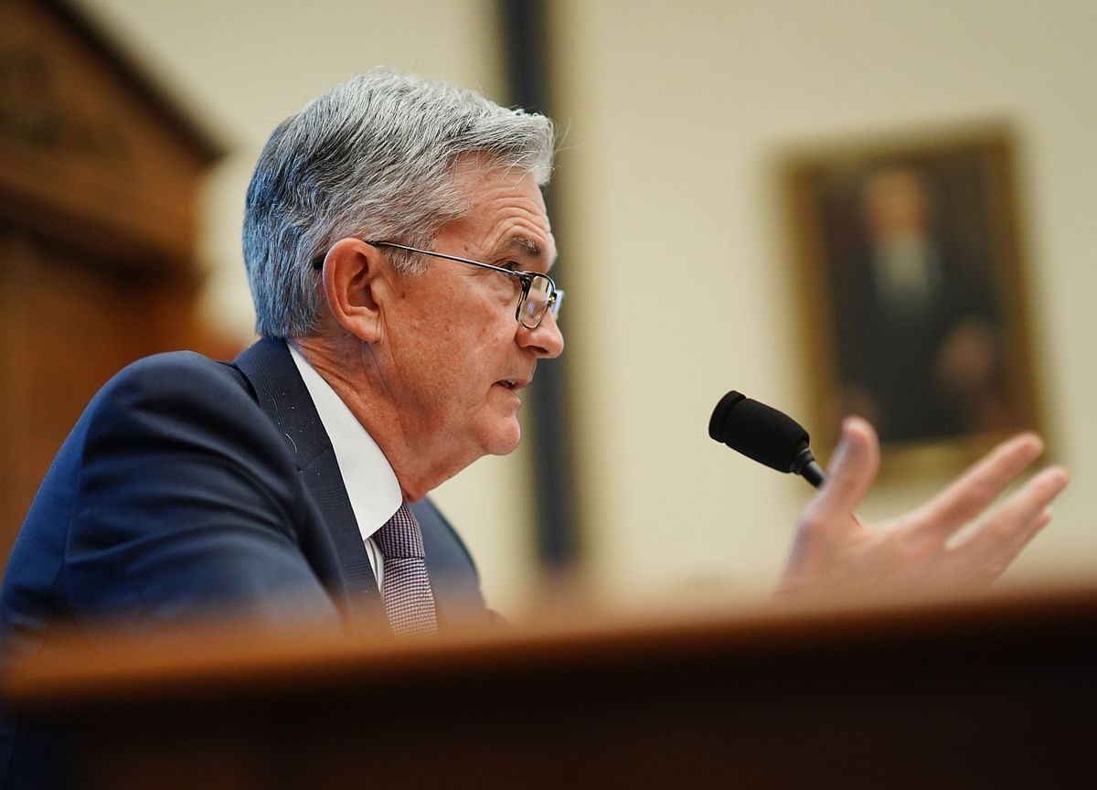 Fed Chair Jerome Powell Likes the Economy Hot