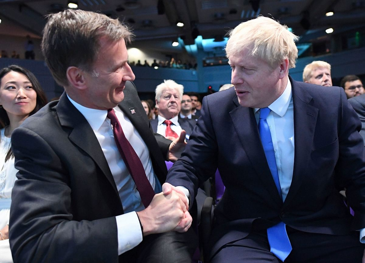 Johnson Rules Out Election After Leadership Win: Brexit Update