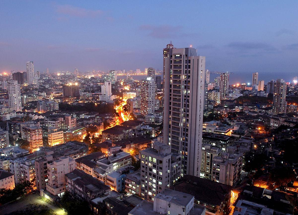 Jay Kotak Calls For An Ultra-Low Tax Zone In Mumbai