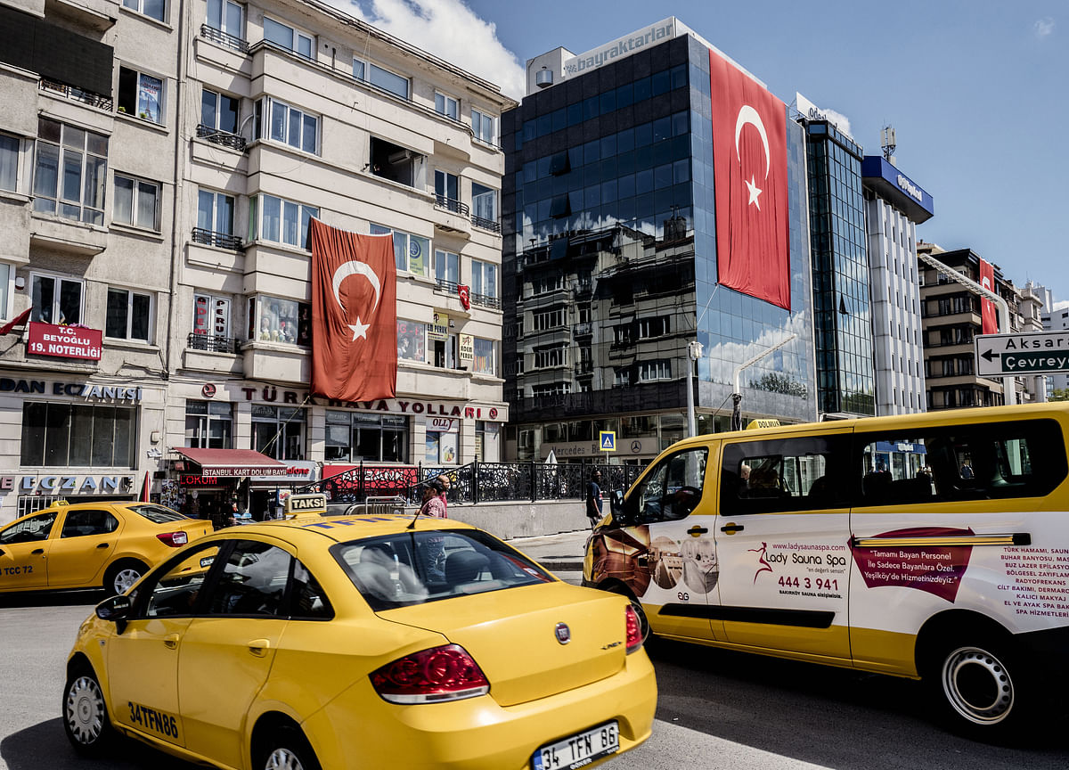 Emerging Market Crisis From Turkey – Tragedy But No Farce