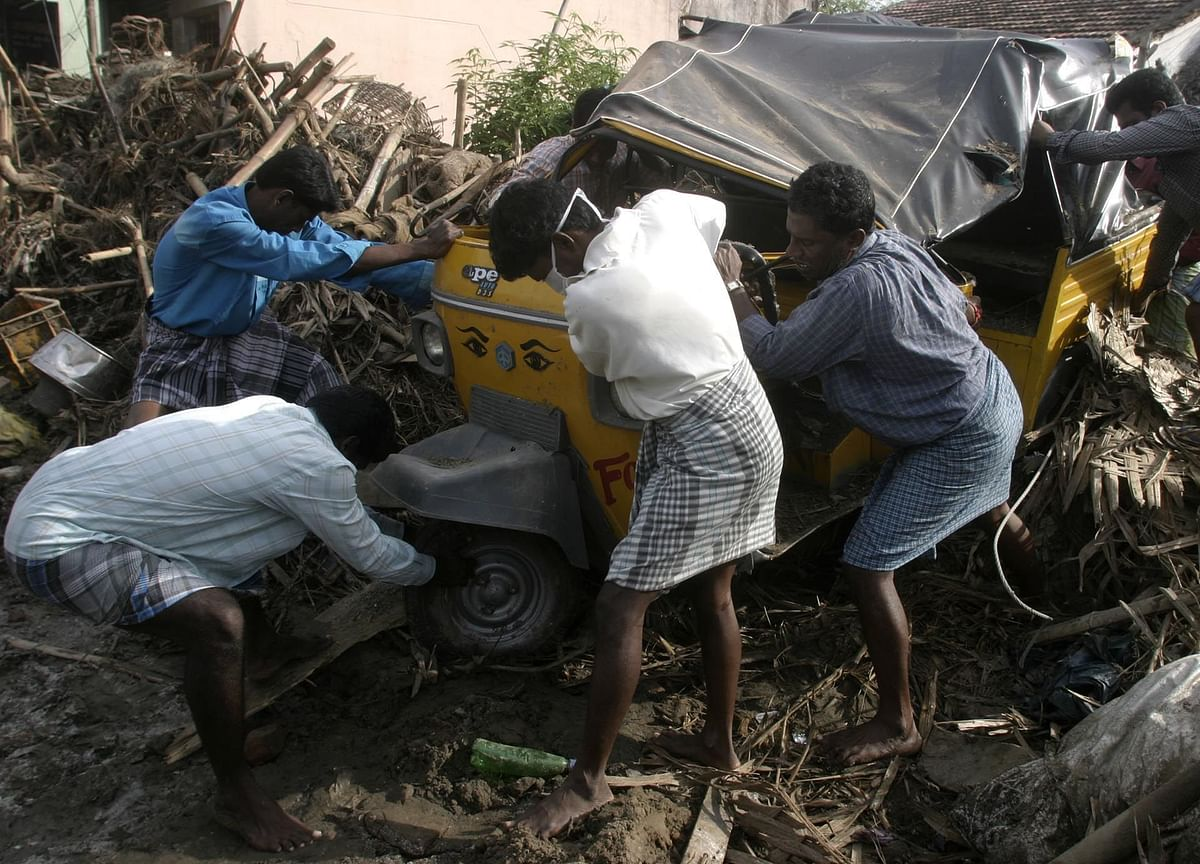 India's Draft Scrappage Policy May Do Little To Spur Auto Sales