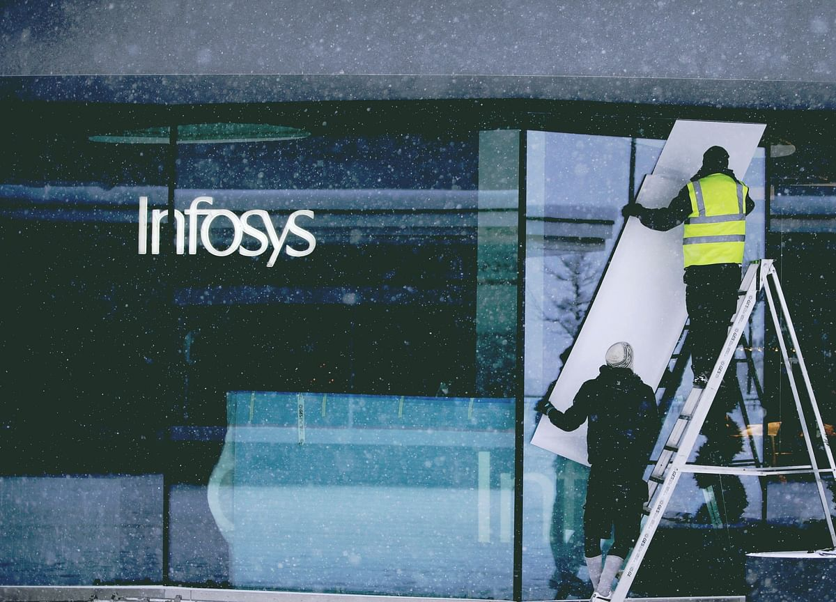 Q1 Results: Infosys Hikes Revenue Forecast Even As Margin Contracts