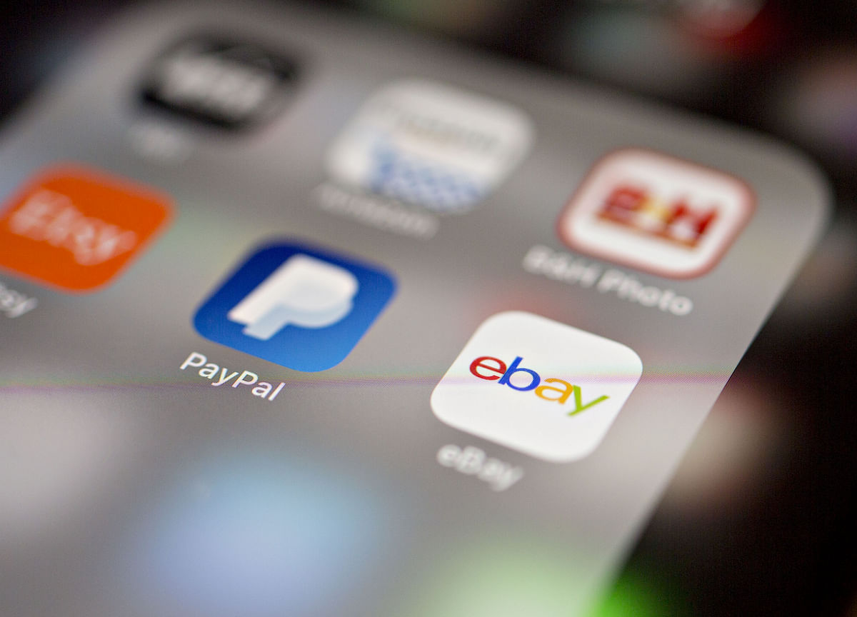 eBay Picks Up 5.5% Stake In Paytm Mall In Fresh Bet On Indian E-Commerce