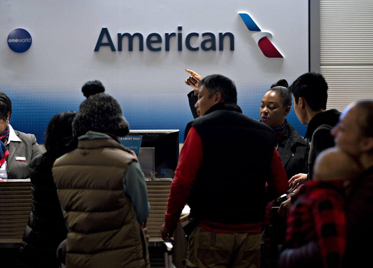 American Air Urges Court to End 'Devastating' Labor Slowdown