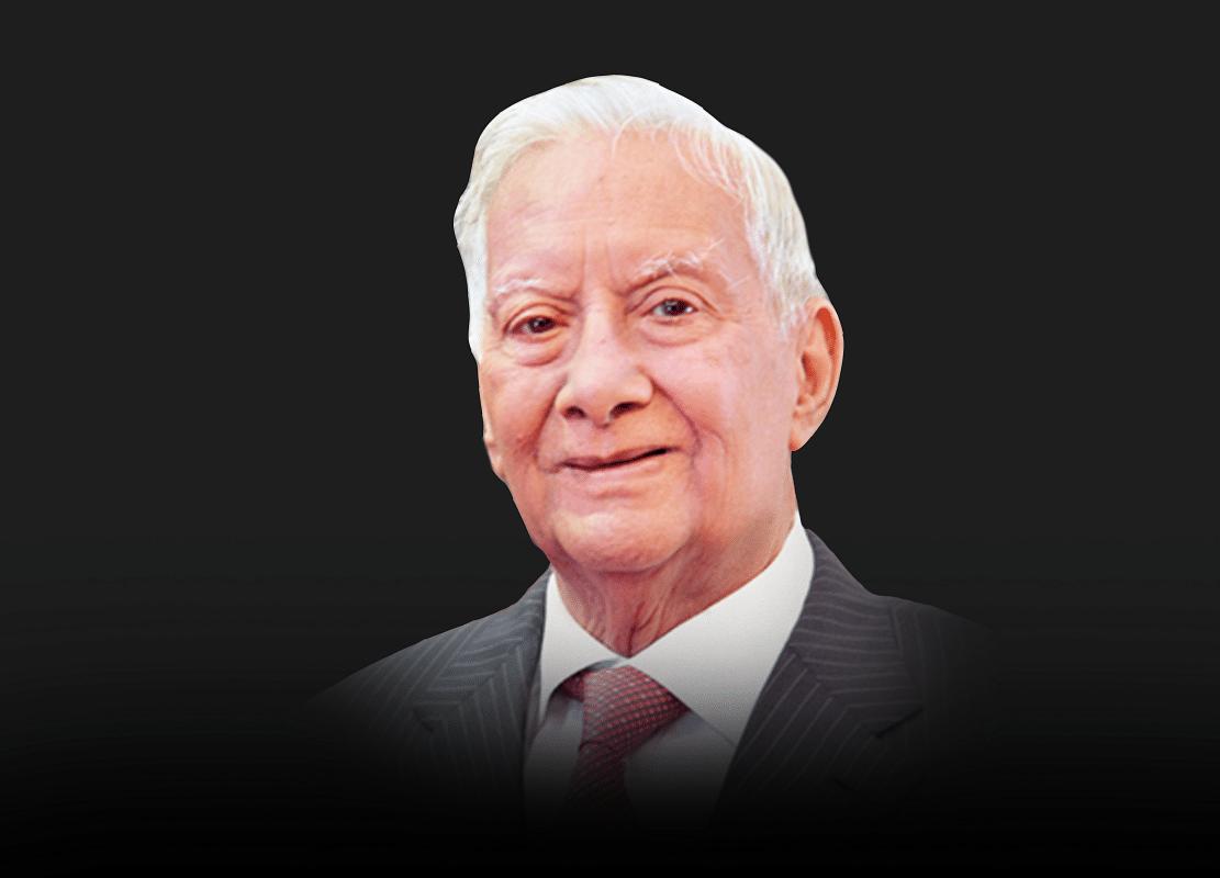 Industrialist BK Birla Passes Away
