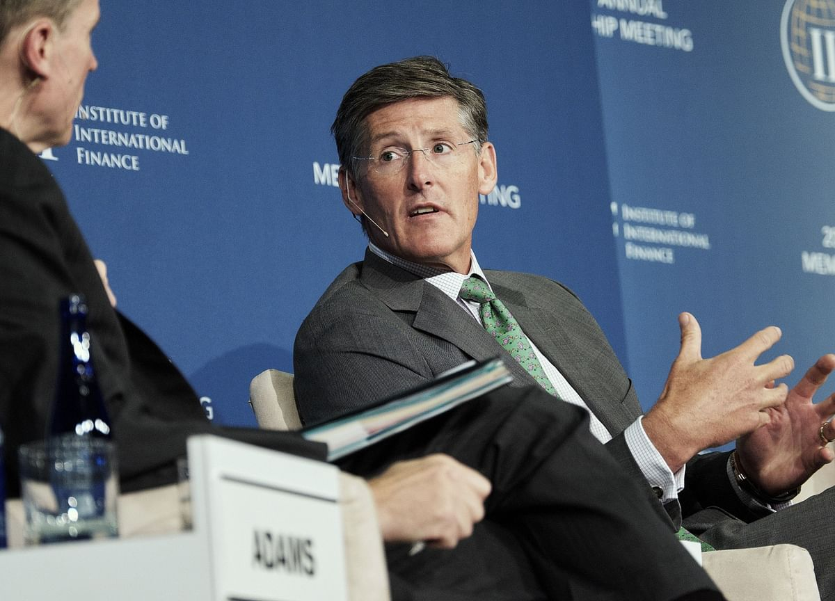 Citi CEO Vows Cost-Cutting Success to Continue as Trading Slumps