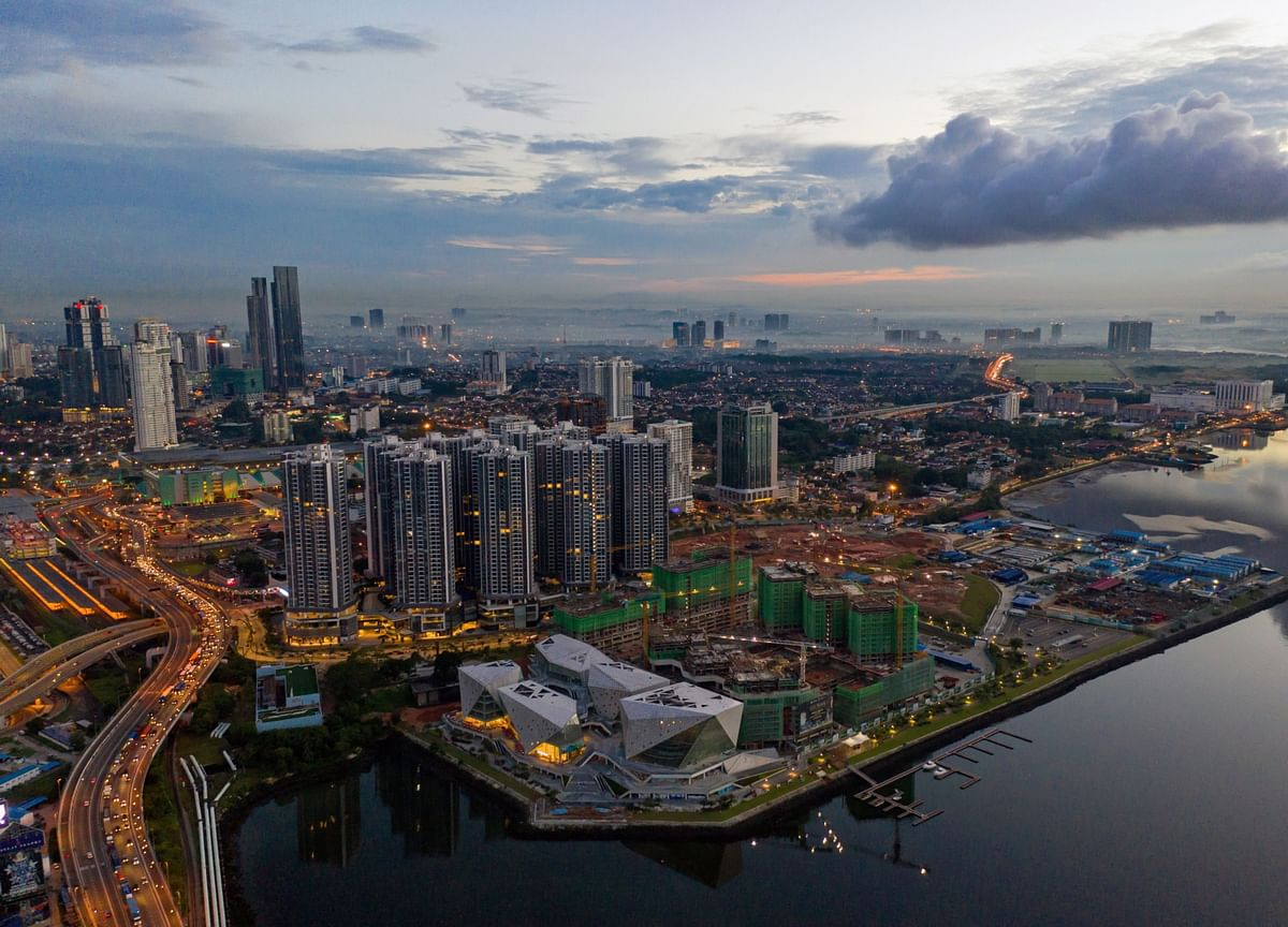 Malaysia to Exceed 2019 Investment Goal by Making Asean Friends