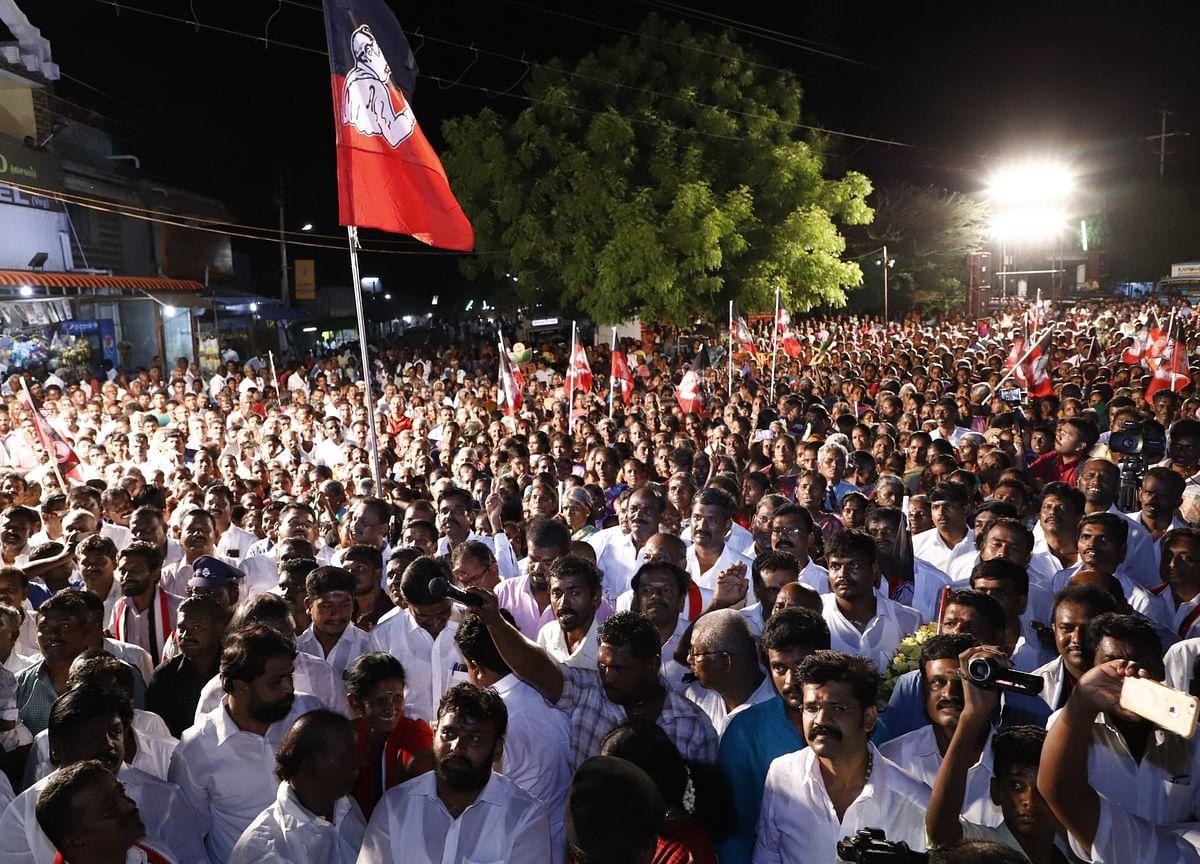 Regional-Party Rule Raises Levels Of Political Violence: Study