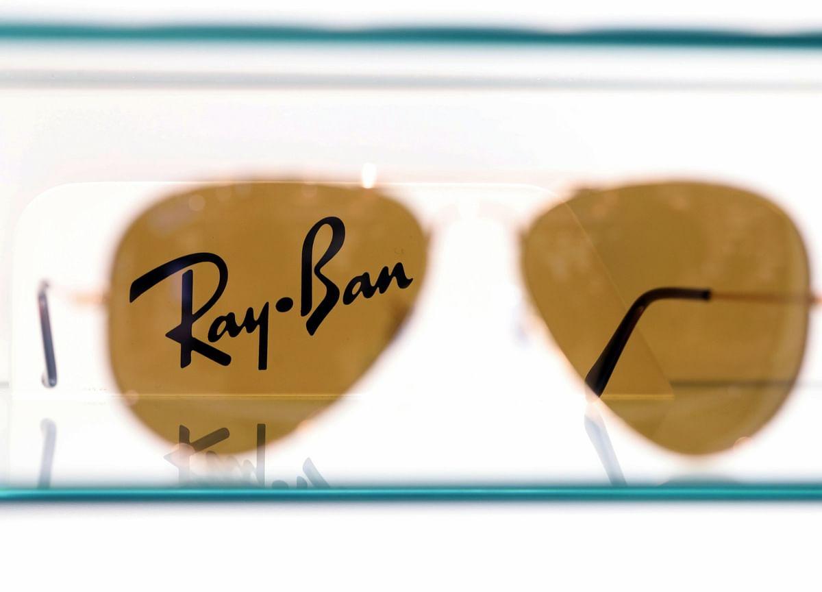 Ray-Ban Maker Agrees to Buy GrandVision for $8 Billion