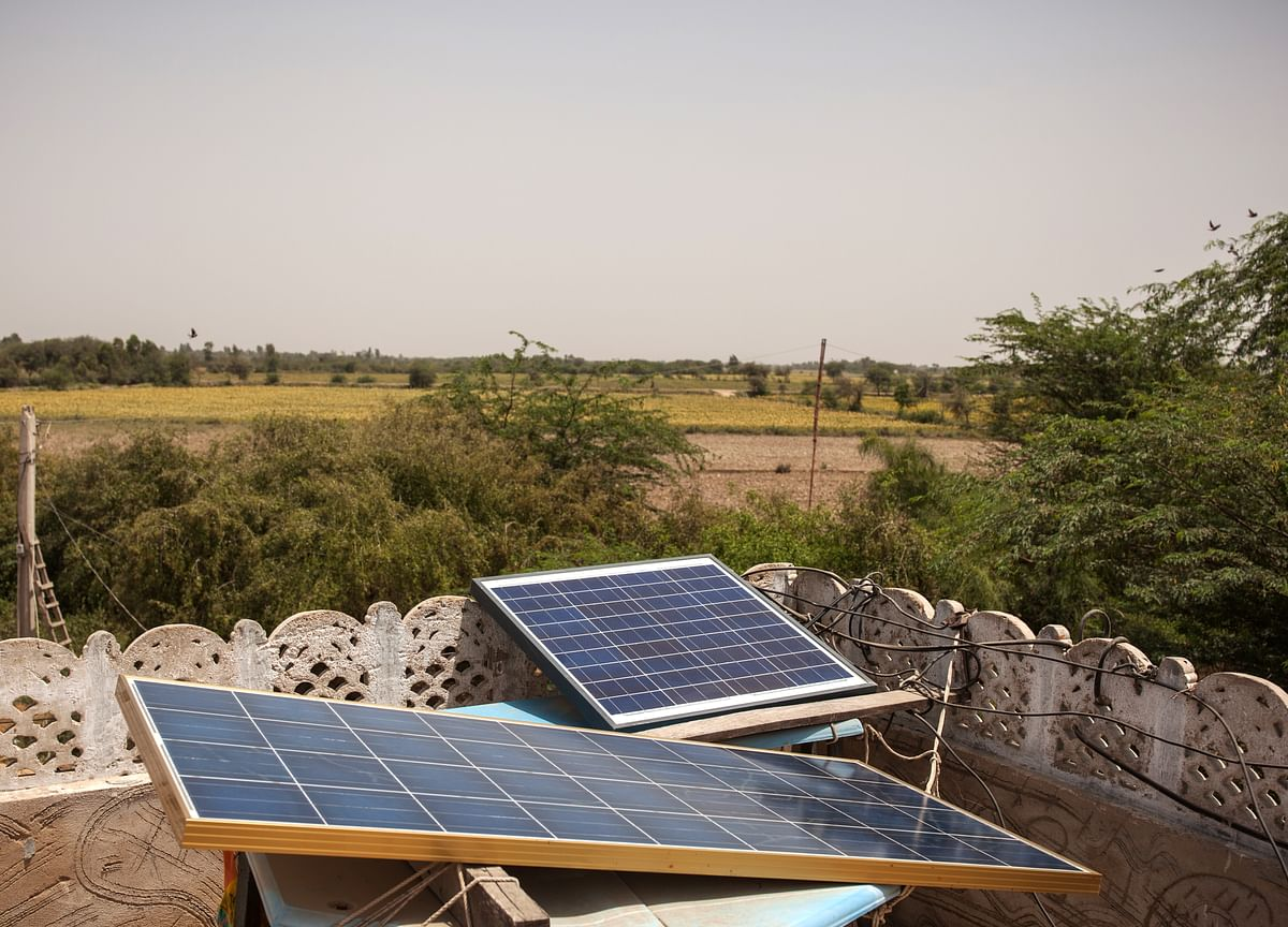 Pakistan Plans Clean Energy Wave to Make Up 20% of Its Capacity