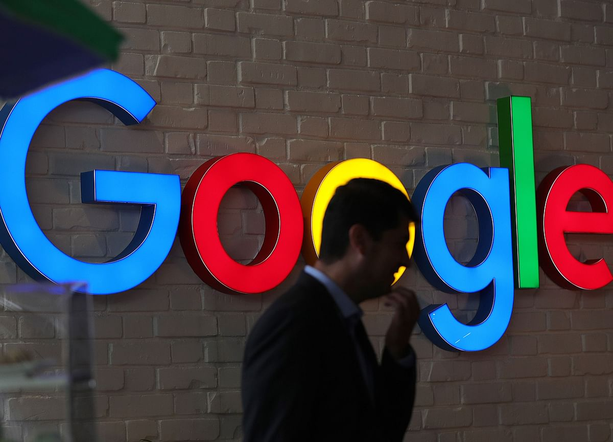 To Break Google's Monopoly on Search, Make Its Index Public