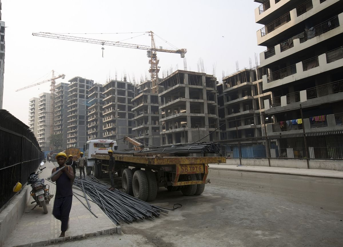 Indian Real Estate Attracts $34 Billion Private Equity Investment Since 2014, Says Report