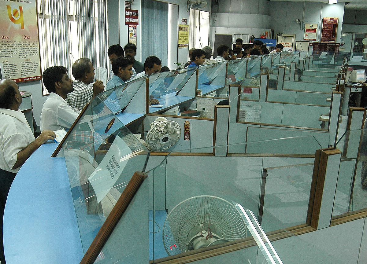 Government Identifies Three-Four Regional Rural Banks For IPOs, Listing Likely In 2019-20