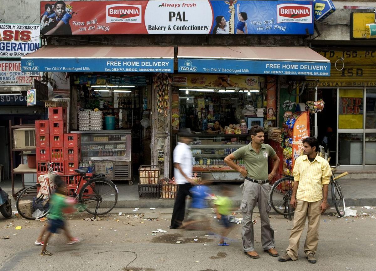 Kirana-Tech: The Next Stop In India's Tech Journey