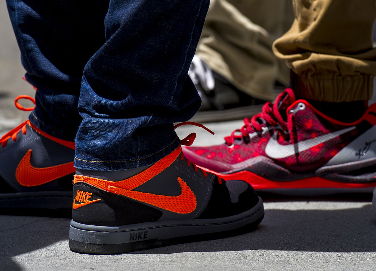 Nike Supplier Pivots Away From Vietnam After Exiting China