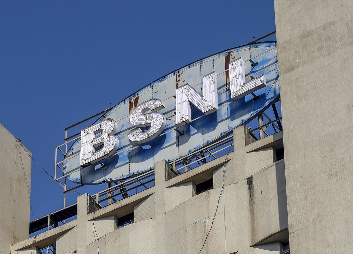 Telecom Department Said To Be Working On BSNL-MTNL Merger Proposal