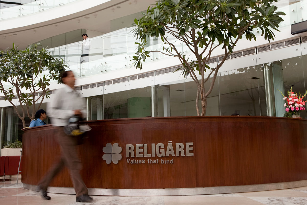 Religare Enterprises To Sell Religare Finvest, Home Loans Arm To TCG Advisory; Shares Jump 10%