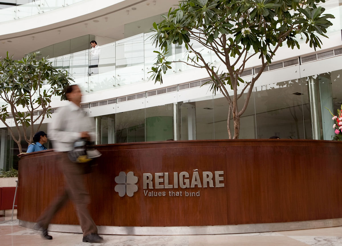 Religare Case: No Anticipatory Bail For Former Independent Director