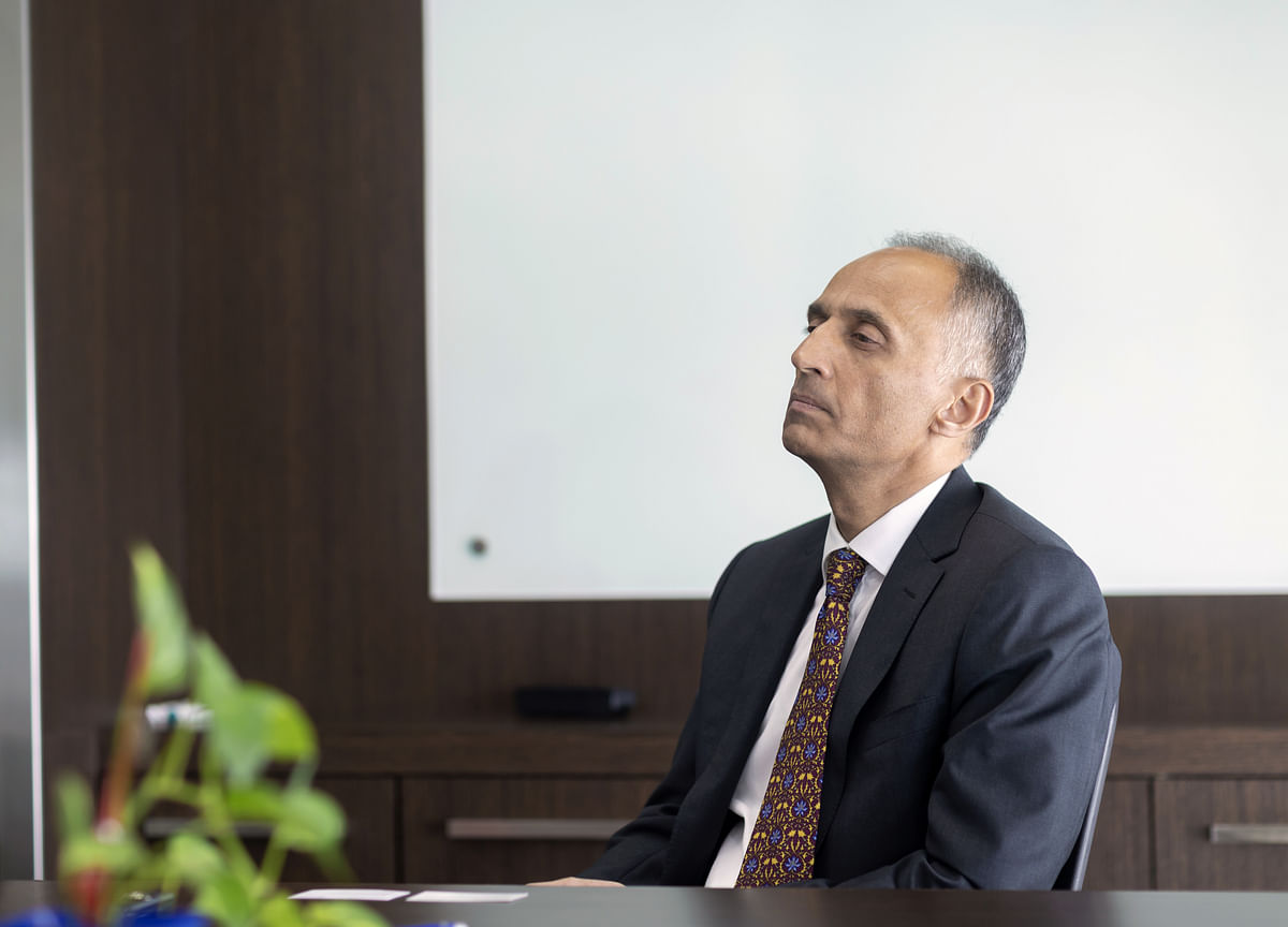 Yes Bank Q1: CEO Ravneet Gill Says Asset Quality Troubles Have Peaked