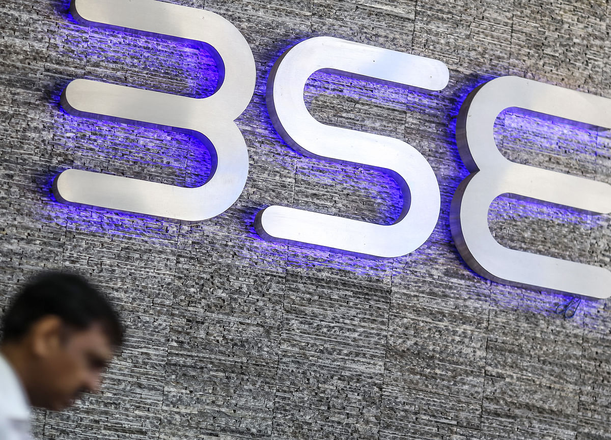 Sensex, Nifty Clock Longest Gains In Nearly Three Months Ahead Of Budget