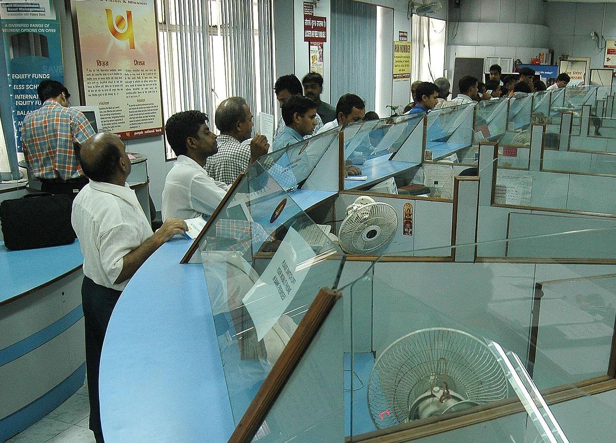 India's Bad Loan Pain May Be Easing, Says Crisil's Krishnan Sitaraman