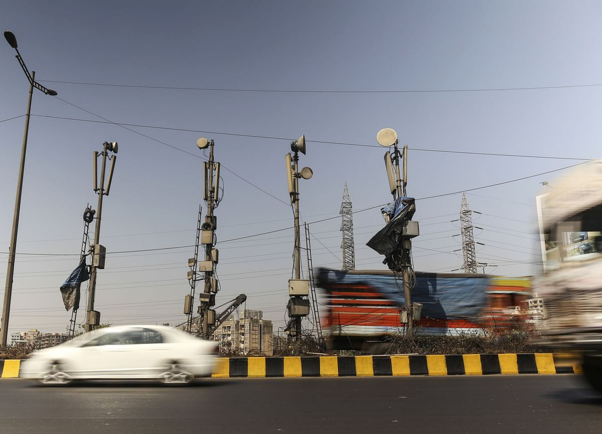 Panel Clears Draft Tender To Select Auctioneer For Spectrum Sale