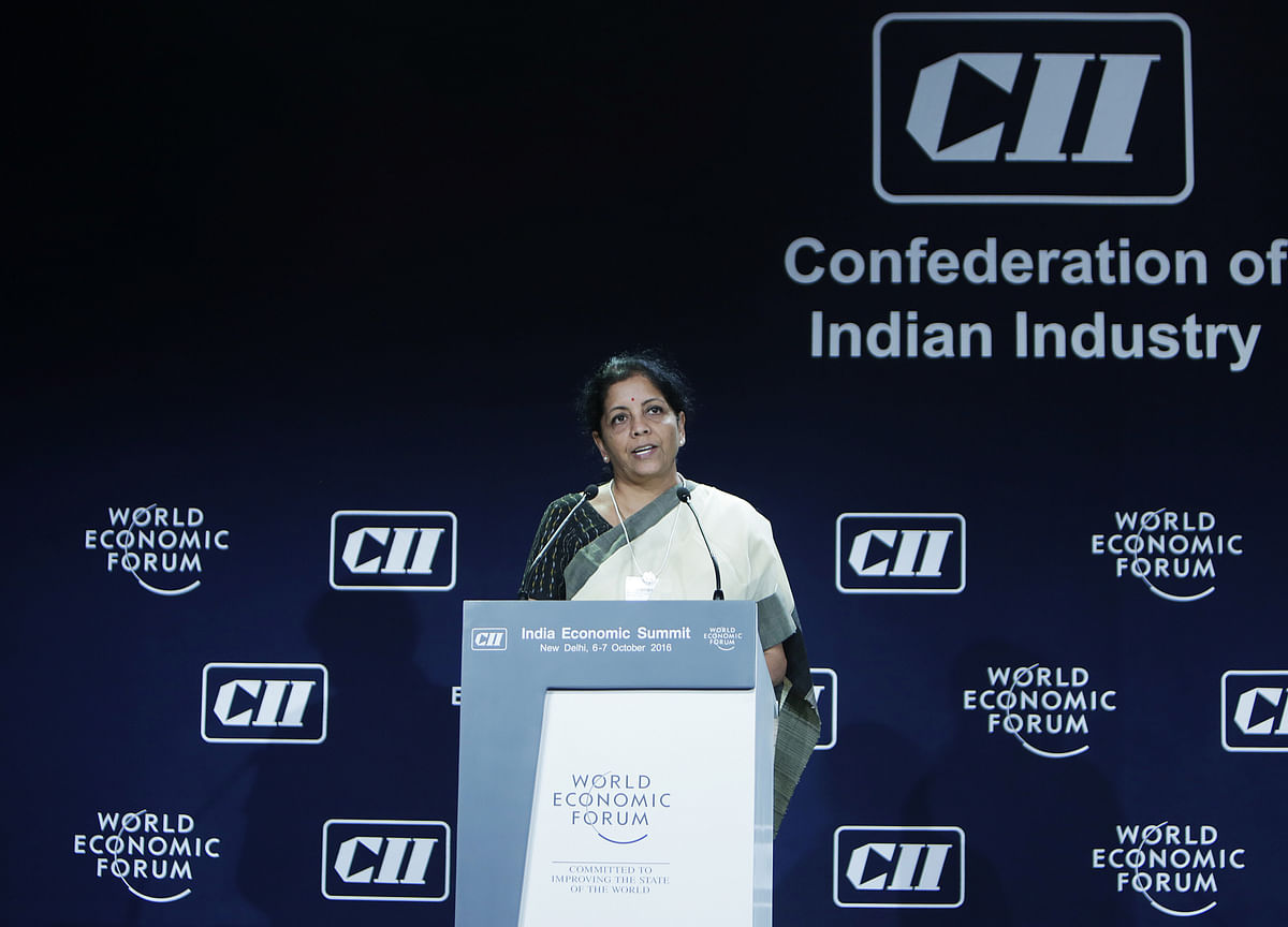 Budget 2019: India GDP Growth High On Government Agenda, Says Nirmala Sitharaman