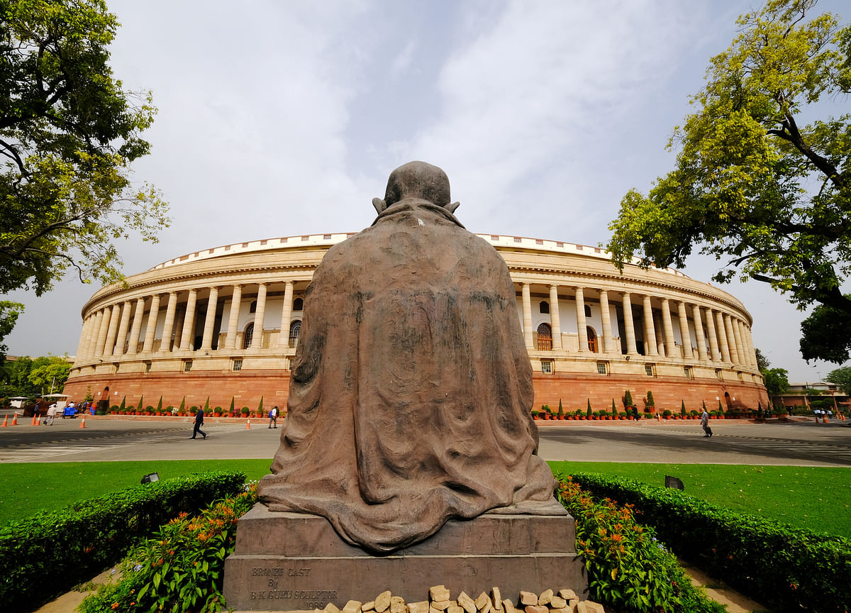 Could India Become a One-Party State?