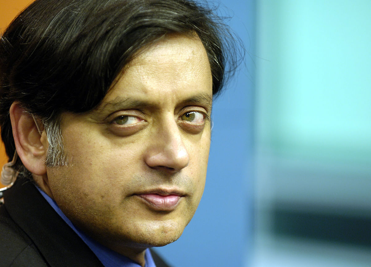 Budget 2019: Shashi Tharoor Thinks Sitharaman's Maiden Budget Is A 'Missed Opportunity'