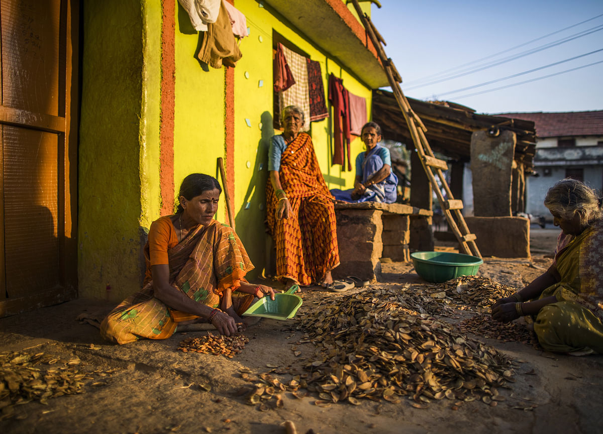 Sri Lanka Grows Richer, India Stays Lower-Middle Income Nation