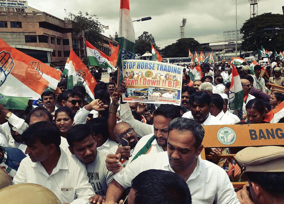 What Karnataka Politics Tells Us About Indian Democracy