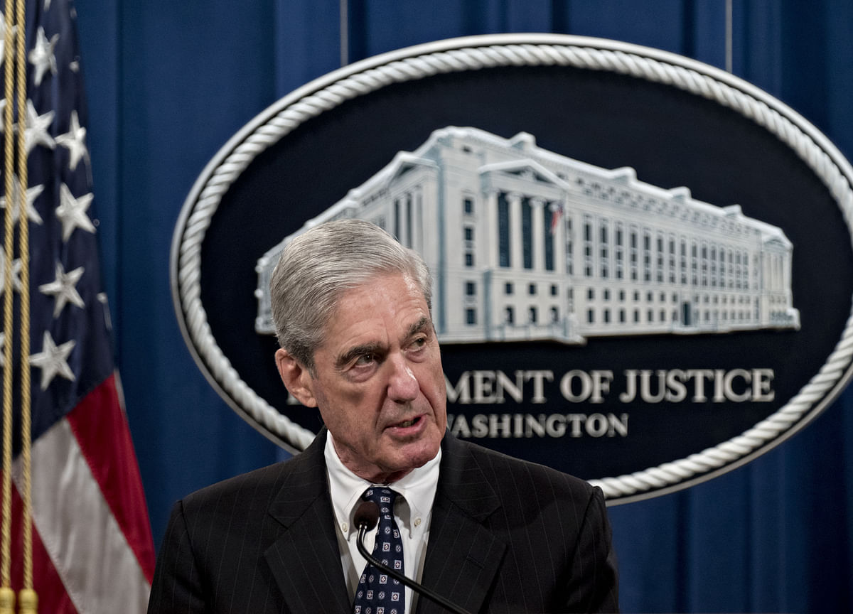 In High-Stakes Mueller Hearing, There Are Big Risks For Everyone