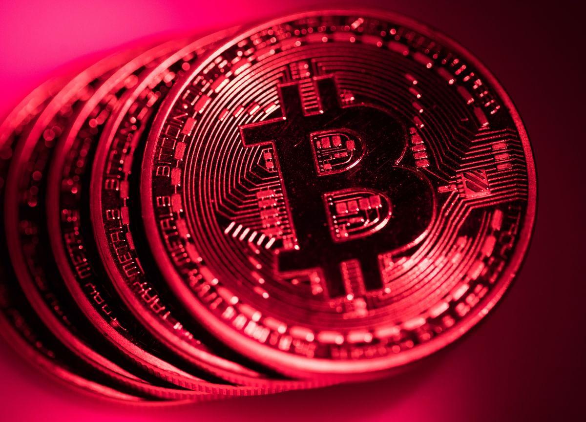 Bitcoin Criminals Set to Spend $1 Billion on Dark Web This Year