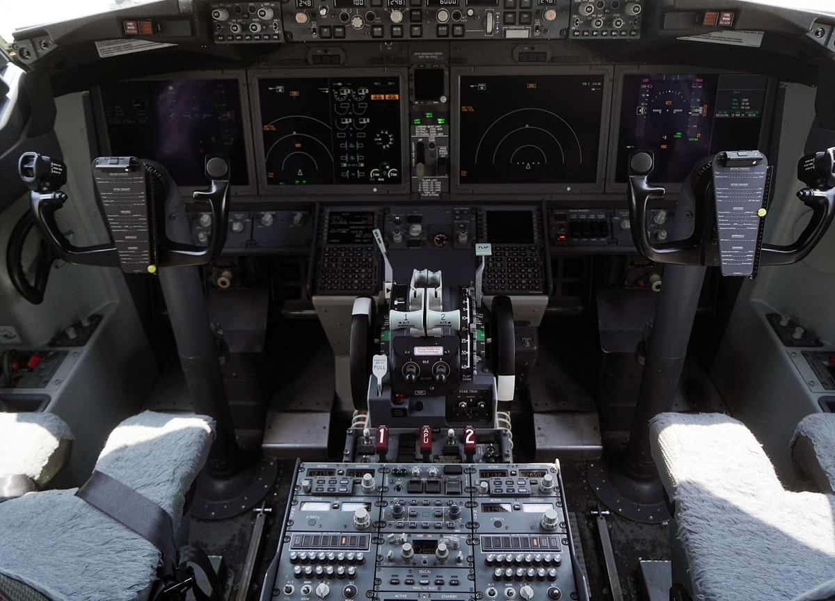 Latest 737 Max Fault That Alarmed Test Pilots Rooted in Software