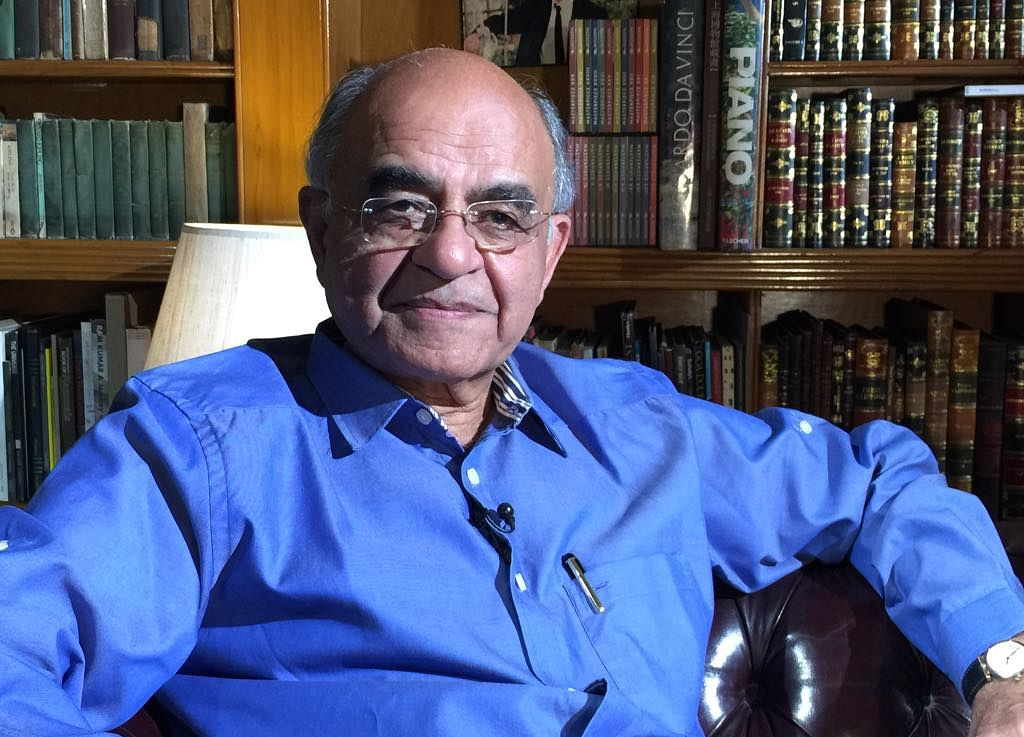 From Mahabharat To Marcel Proust: Gurcharan Das' Favourite Reads