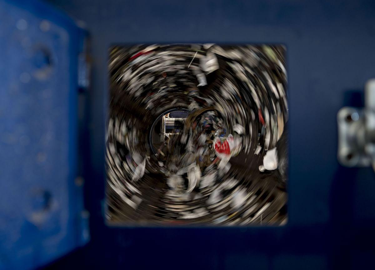 The World's 2-Billion-Ton Trash Problem Just Got More Alarming