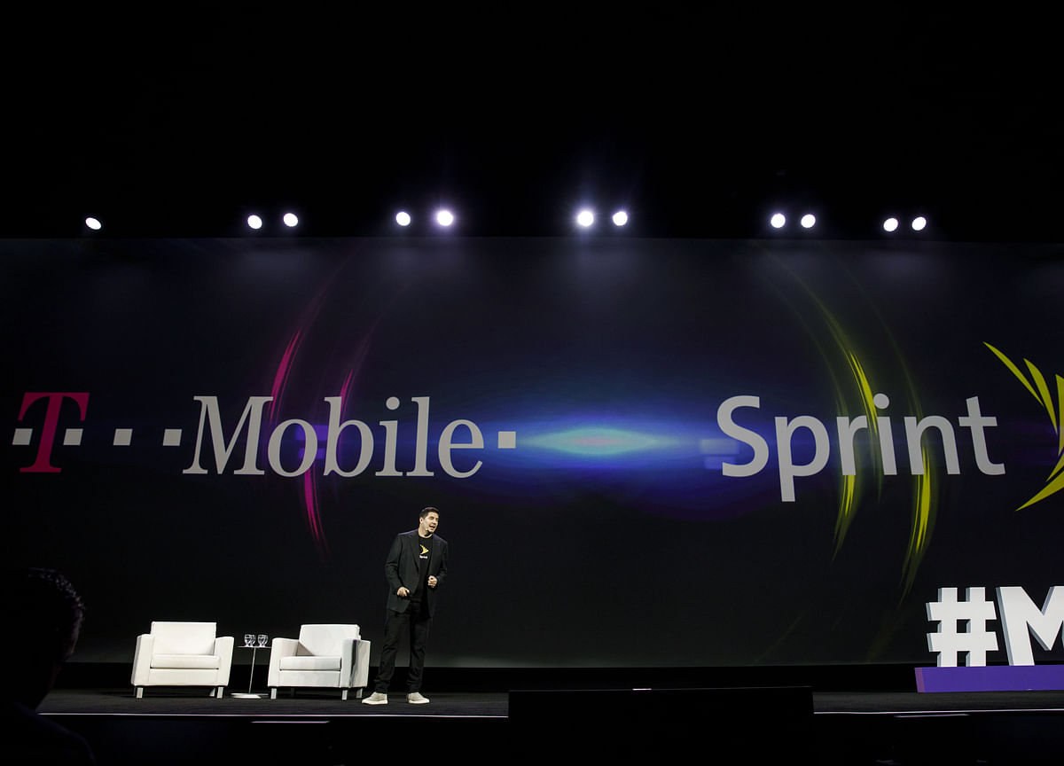 T-Mobile on Cusp of Justice Department Approval for Sprint