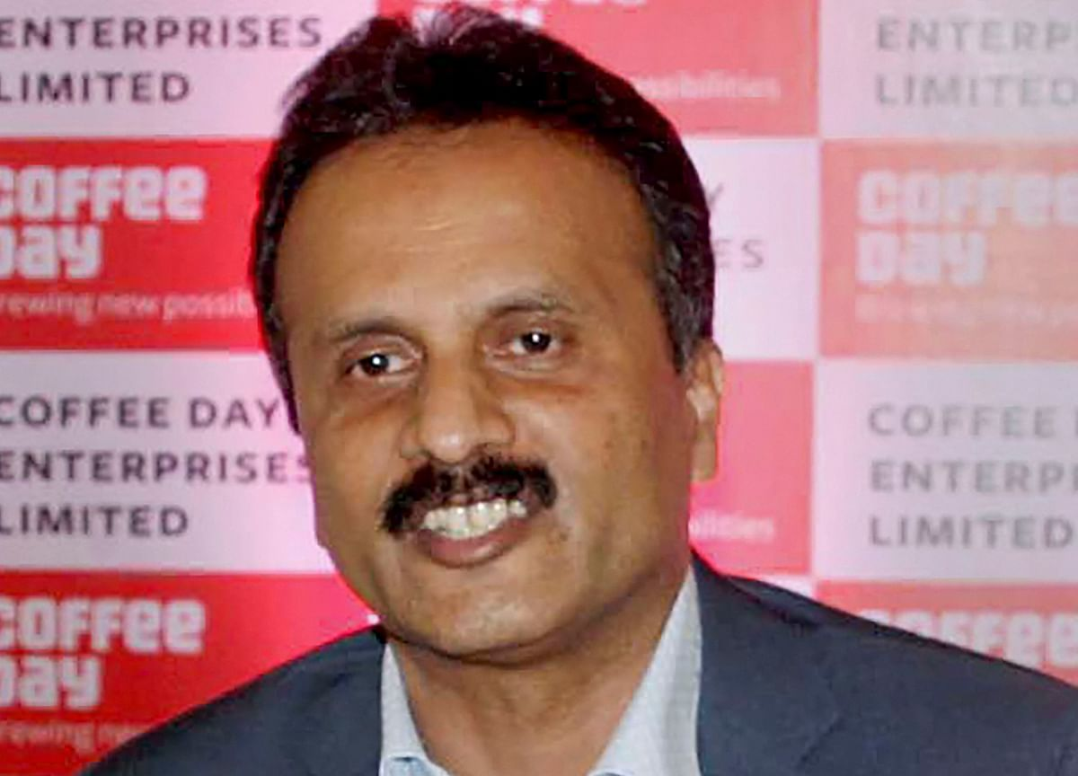 The Income Tax Notices Referred To In The VG Siddhartha Letter