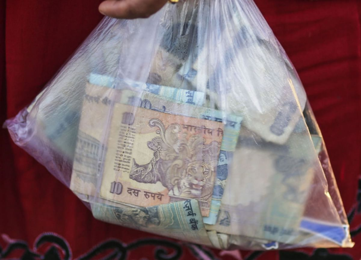 India Economy Watch - Household Financial Savings Up Marginally In Q4 FY21: Motilal Oswal