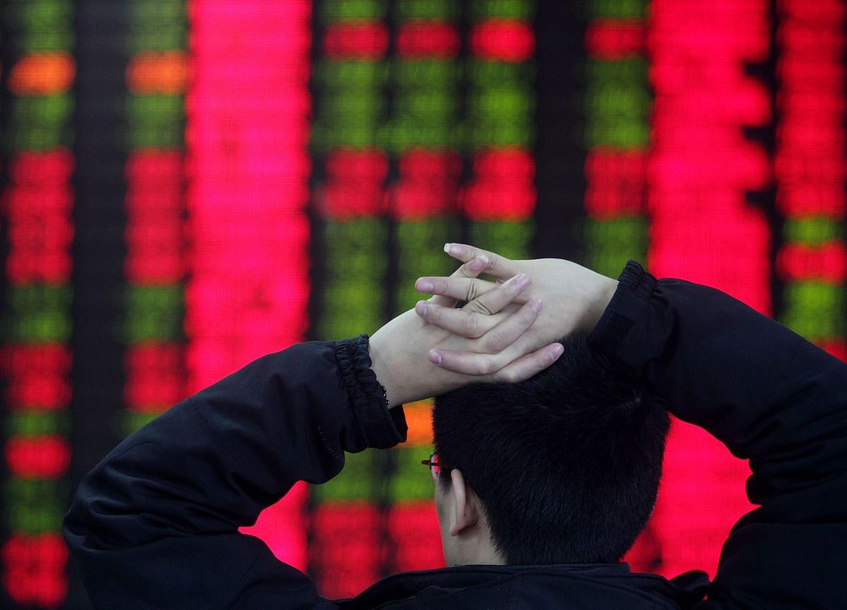 Stocks To Watch: ACC, Adani Ports, ICICI Prudential, Tech Mahindra, Zuari Global