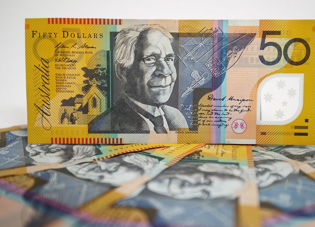 A Weaker Currency Isn't Going to Help Australia