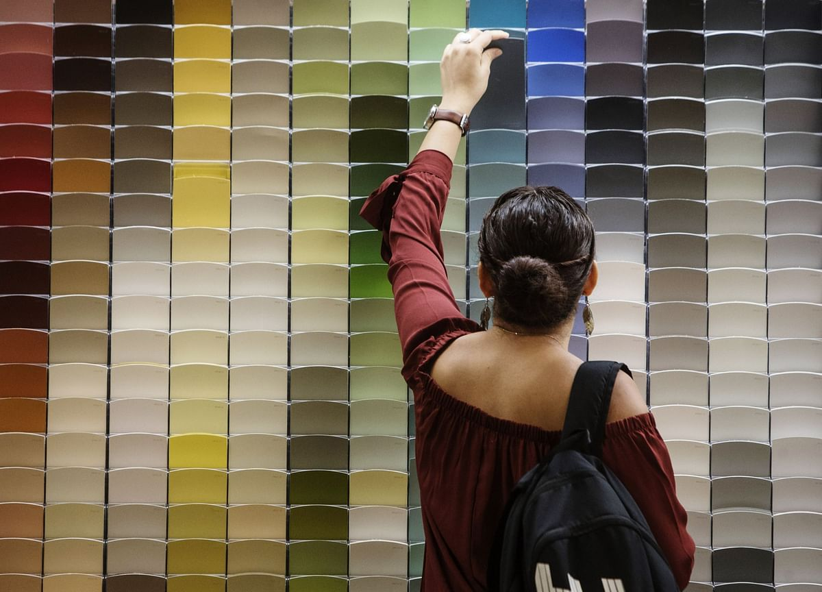 Indigo Paints Shares Double Over IPO Price On Market Debut