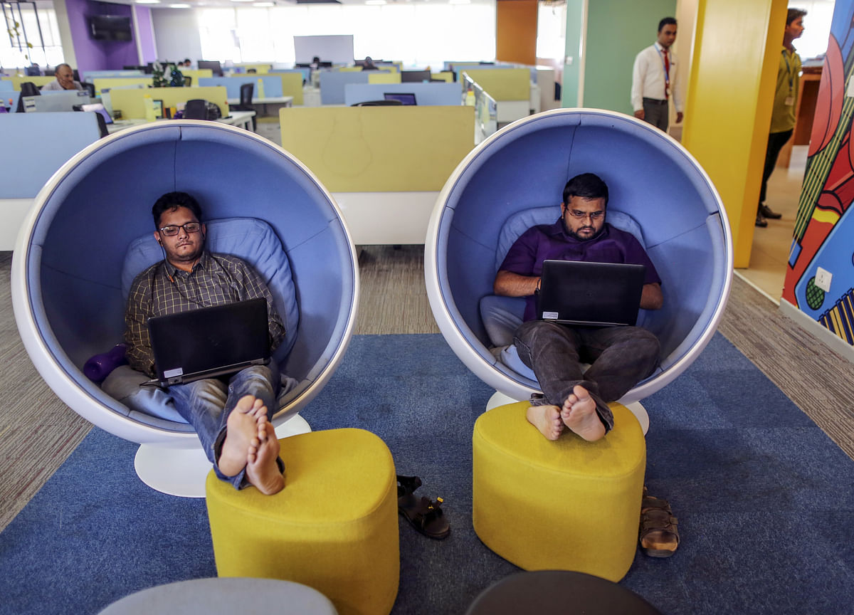 India Is Counting on Reality TV to Galvanize its Startup Scene